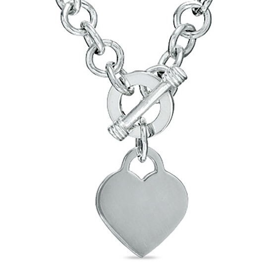 chain itm bar t toggle is s multi amp tiffany co image silver necklace sterling mesh loading heart