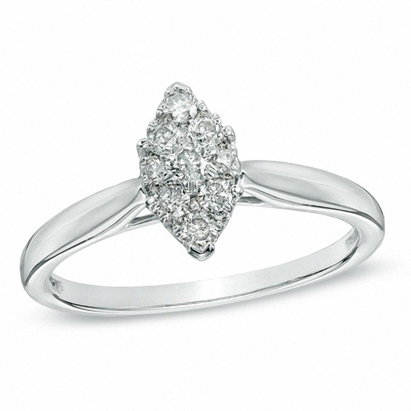 tw size diamond engagement in ct plate p w marquise ring silver v platinum with t sterling composite