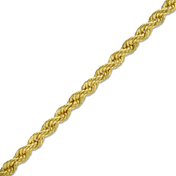 rolo p hollow v gauge gold diamond chain cut diamondcut anklet