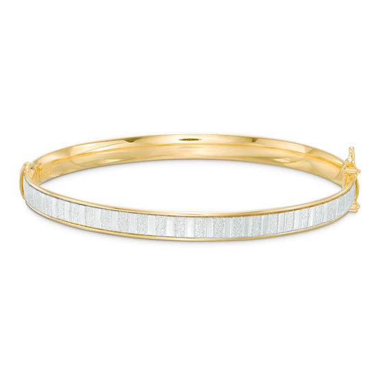 t bangle c zales bangles crossover cuffs diamond w and v gold set bracelets in bracelet